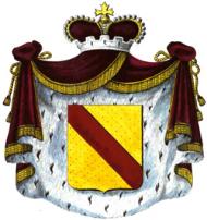 Escudo Casa de Ligne