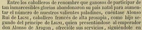 Material gráfico de Bernardo Blanco Pérez sobre el Teniente General Pascual Sebastián de Liñán.