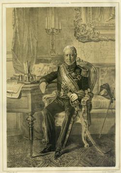 D. Pascual Sebastián de Liñán y Dolz de Espejo.
